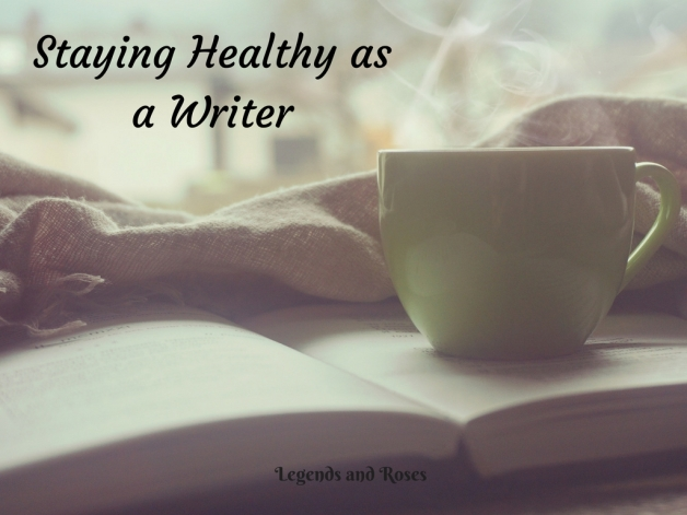 staying-health-as-a-writer