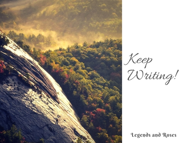 keep-writing